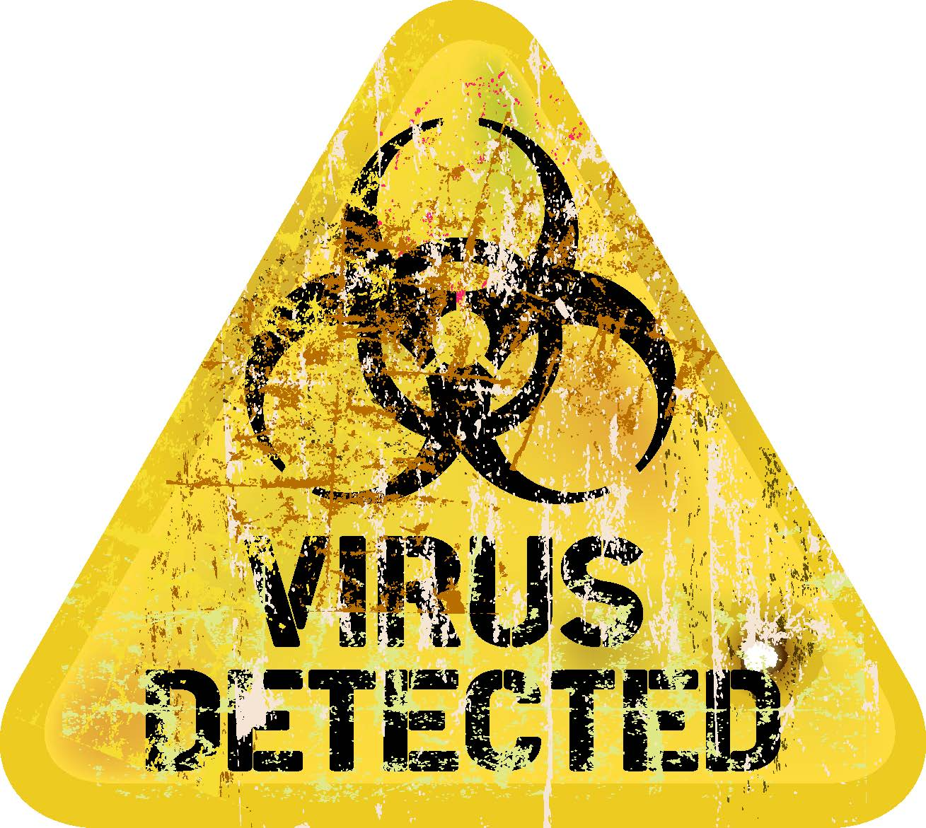 the types and dangers of computer viruses » common types and symptoms of a computer virus an even more dangerous type of virus is one capable of transmitting itself across networks and bypassing security.